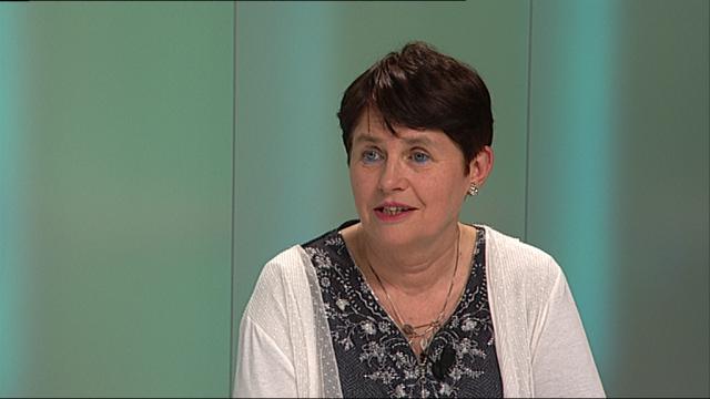 L'invitée : Brigitte Tilmant - Formatrice à Télé-accueil