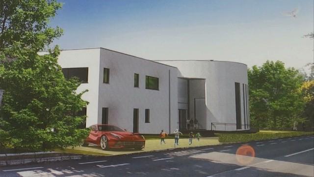 Permis accepté pour la future mosquée de Court-Saint-Etienne
