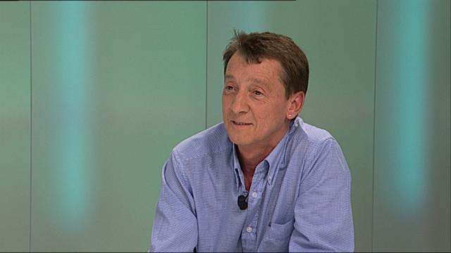 L'invité : Etienne Chateau - Maison de l'emploi