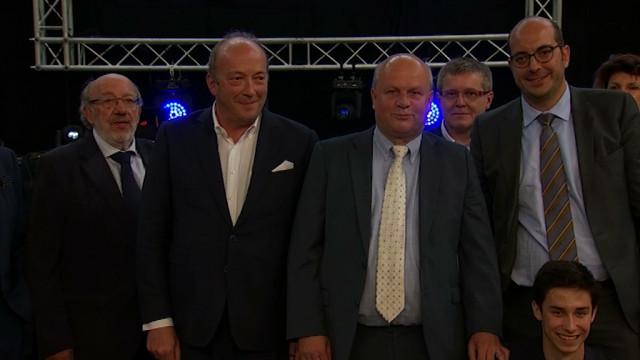 Elections 2018 : Jean-Luc Meurice conduira la liste Union communale à Jodoigne
