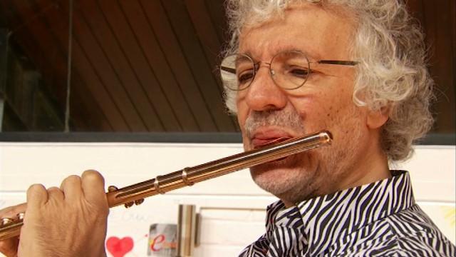 Marc Grauwels sur les traces de Vivaldi à Waterloo