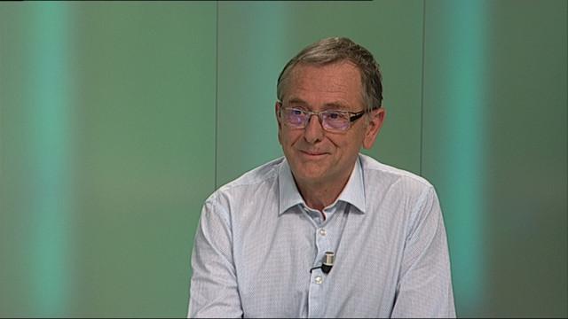 L'invité : Yves Leroy - Président de l'asbl Sans Collier