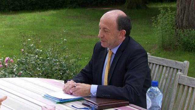 Grez-Doiceau: la majorité en minorité au conseil communal