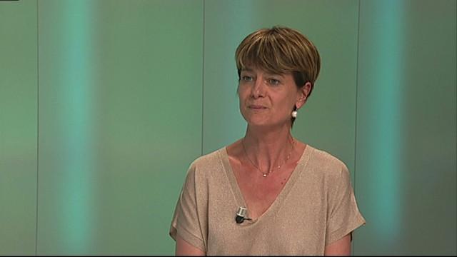 L'invitée : Valérie De Bue - Eté solidaire