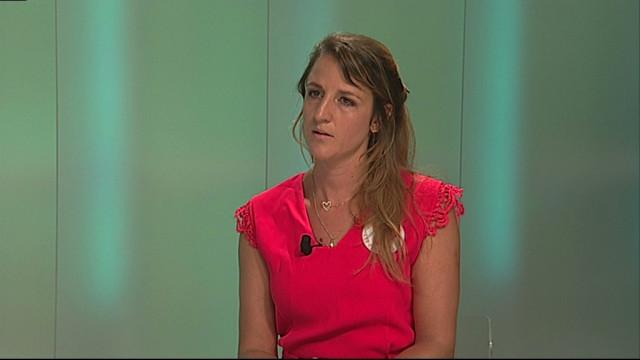 L'invitée : Laurianne Theys - Les Pas Potes