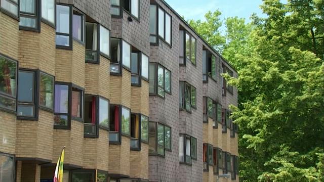 Pénurie de kot à prix abordable : l'AGL dénonce, l'UCL assure qu'elle construit