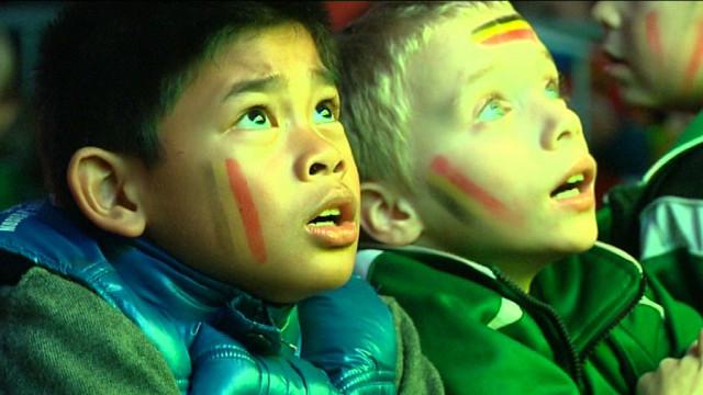 Où regarder les matchs des Diables Rouges en Brabant wallon ?