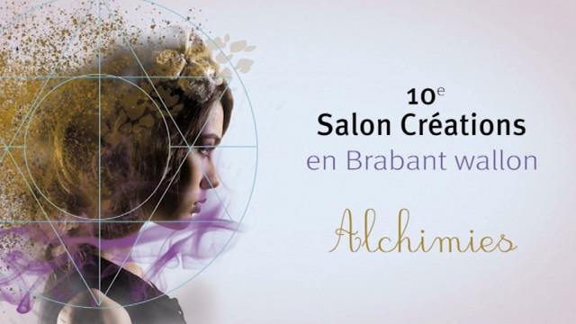 10è Salon Créations en Brabant wallon - L'Alchimies