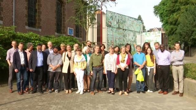 Ottignies-LLN : une liste renouvelée mais une identité forte pour Ecolo