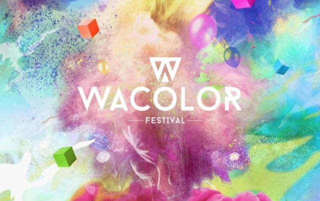 Wacolor : les BB Brunes débarquent à Wavre !
