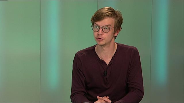 testL'Invité : Félicien Bogaerts - Le Biais Vert