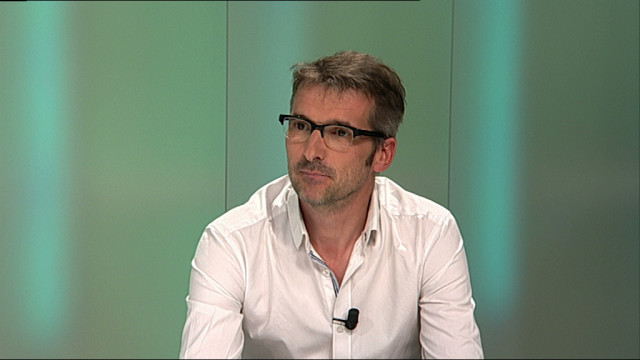 testL'invité : Guy De Backer, Directeur de l'asbl Alternatives familiales