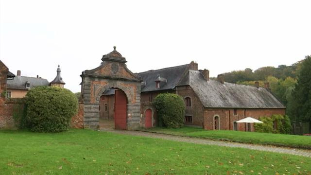 Le château de Merode retiré de la vente publique !