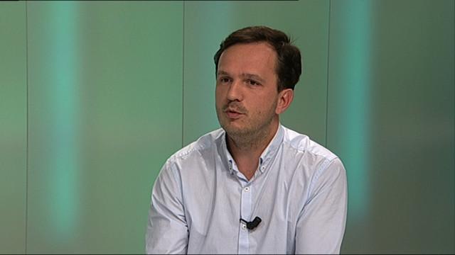 testL'invité : Frédéric Possemiers - Mutualité chrétienne
