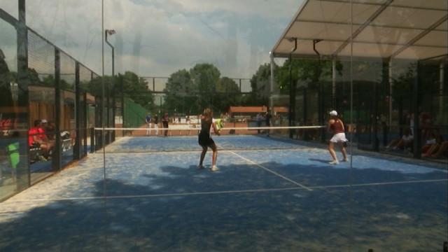 Tennis et padel : double événement à Odrimont en terre lasnoise
