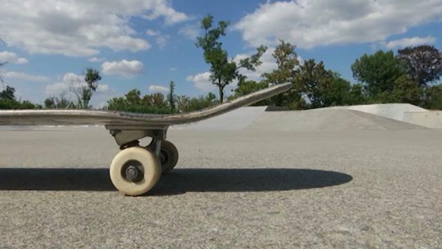 Un des plus beaux skateparks de Wallonie se trouve à Jodoigne !