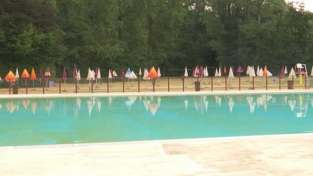 testLa piscine du Bois des Rêves fermée pour raisons techniques !