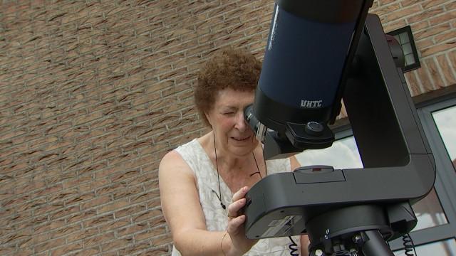 Observez l'éclipse lunaire du siècle avec l'Astroclub Véga à Ramillies !