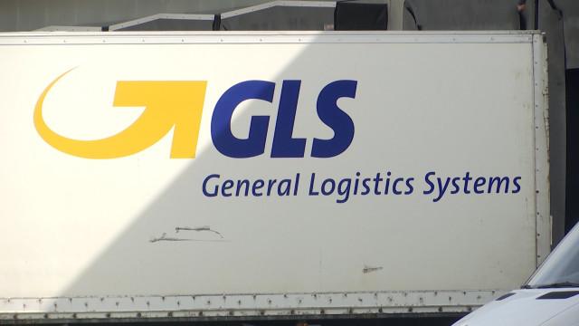 testLes chauffeurs de GLS dénoncent leurs conditions de travail
