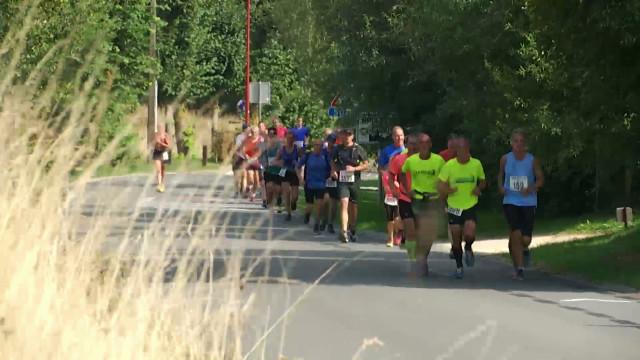 Jogging de Sart-Risbart : dernière étape du Challenge du Brabant wallon