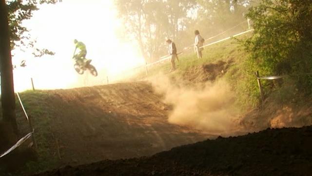 Clément Desalle absent au Motocross  d'Orp-le-Grand !