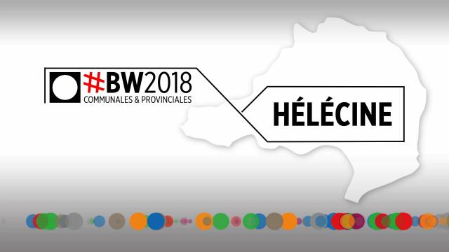 test#BW2018 - Débat Hélécine