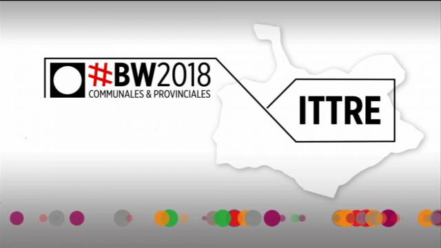 test#BW2018 - Débat Ittre