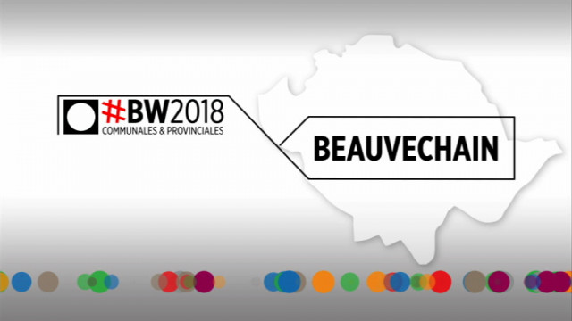 test#BW2018 - Débat Beauvechain