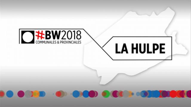 test#BW2018 - Débat La Hulpe