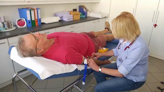 testImmersion à Hélécine : La vie d'un médecin dans les zones rurales