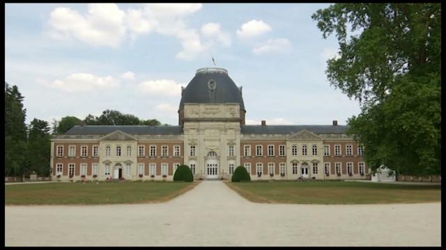 testCarte postale : Hélécine, la plus petite commune du Brabant wallon