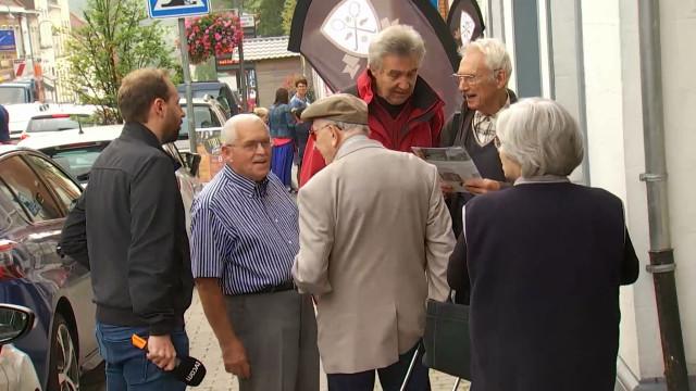 testImmersion à La Hulpe : Cette commune perd-t-elle son esprit de village ?