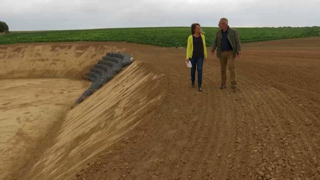 testImmersion à Orp-Jauche : Les inondations, une problématique maîtrisée?