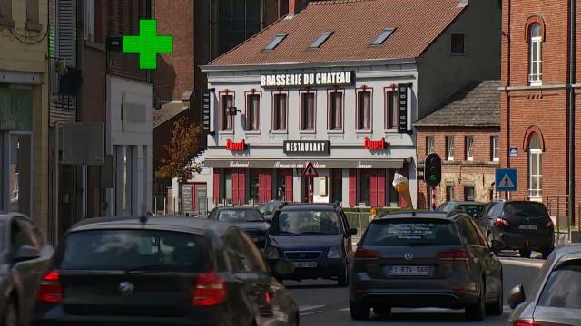 Immersion à Braine-le-Château : Etat des lieux de la circulation dans le centre !