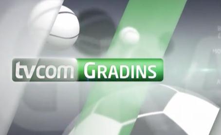 Gradins - 23 septembre 2018