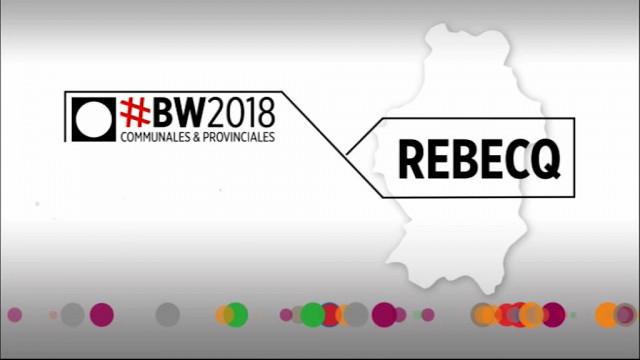 #BW2018 - Débat Rebecq