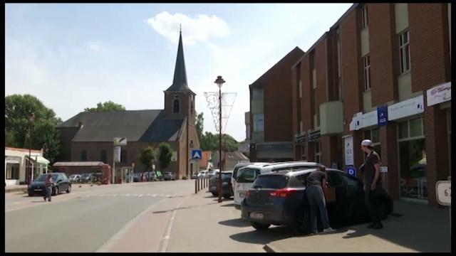 Carte postale : Chaumont-Gistoux, la commune à caractère plutôt résidentiel