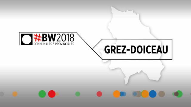 #BW2018 - Débat Grez-Doiceau
