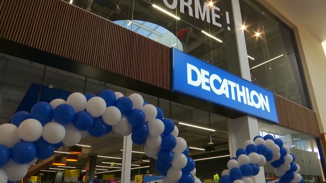 L'arrivée de Décathlon à Nivelles n'inquiète pas les commerçants