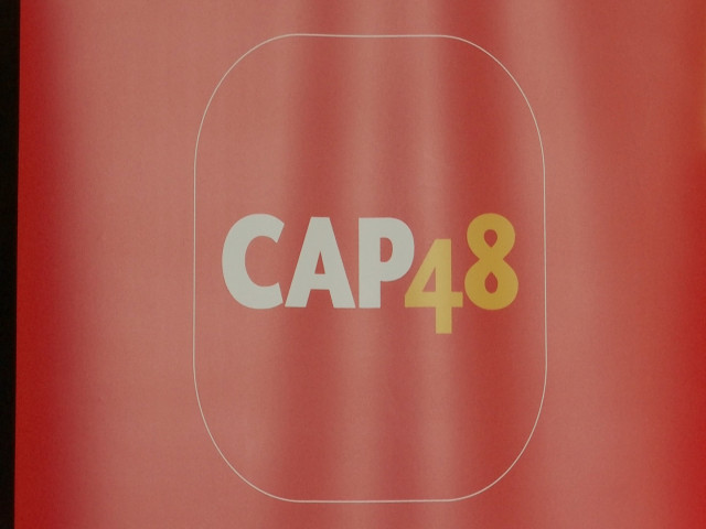 La campagne Cap 48 débute ce vendredi !