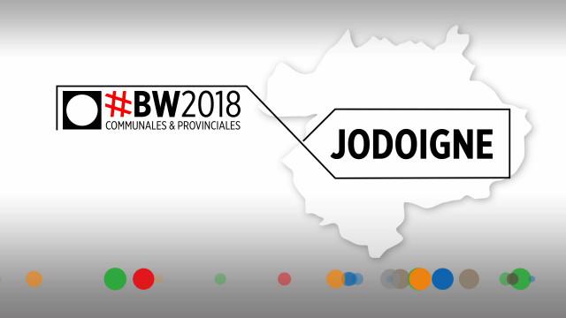 #BW2018 - Débat Jodoigne