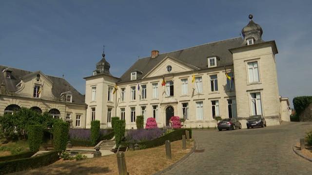 Carte postale : Jodoigne, la commune phare de l'est du Brabant