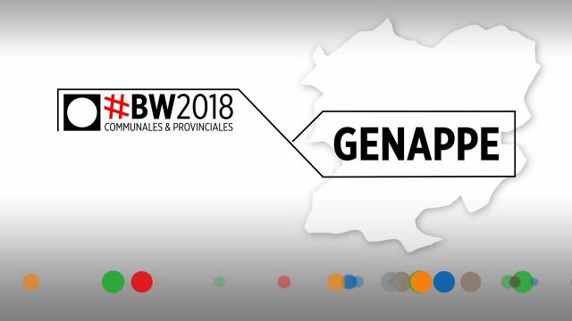test#BW2018 - Débat Genappe