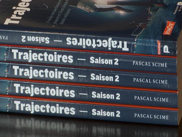 Pascal Scimé raconte 11 destins extraordinaires de footballeurs