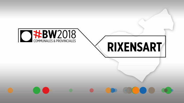 test#BW2018 - Débat Rixensart