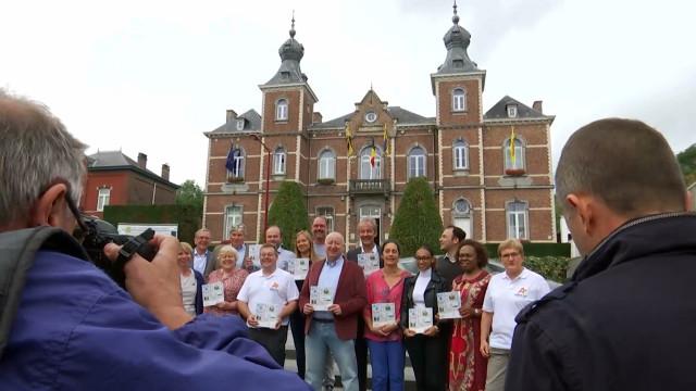 testOttignies-Louvain-la-Neuve : sur la liste Avenir, tendance cdH, les femmes sont majoritaires