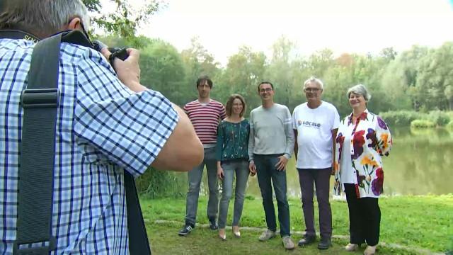 testOttignies-Louvain-la-Neuve : L'engagement citoyen au coeur de la liste citoyenne LOCALE