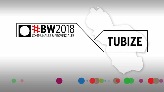 #BW2018 - Débat Tubize