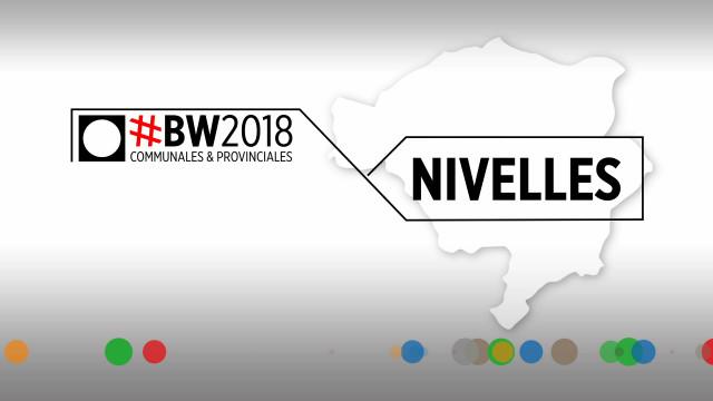 #BW2018 - Débat Nivelles