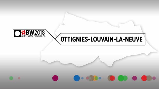 #BW2018 - Débat Ottignies-Louvain-la-Neuve